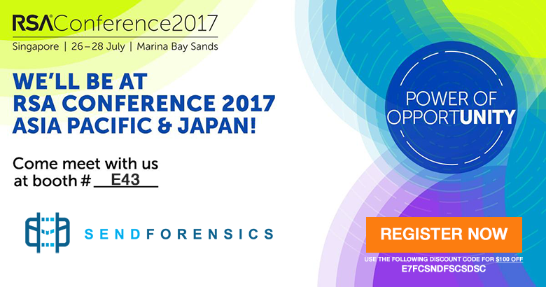 RSA Conference Asia Pacific and Japan 2017