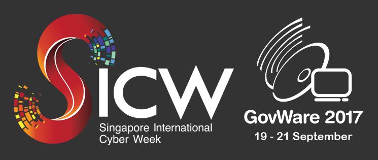 GovWare Singapore 2017
