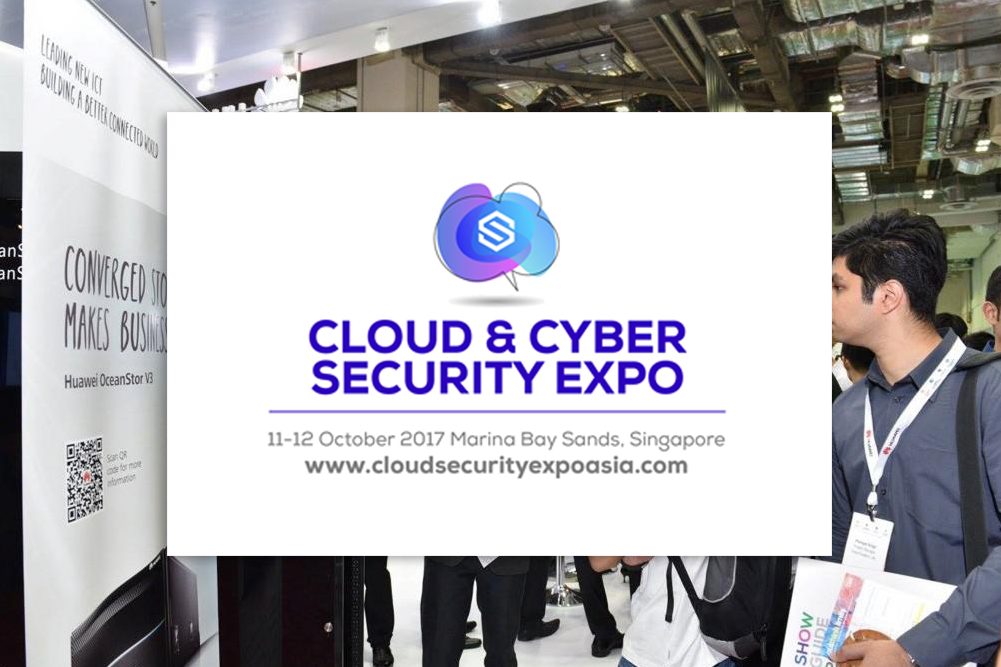 Cloud Asia Expo 2017